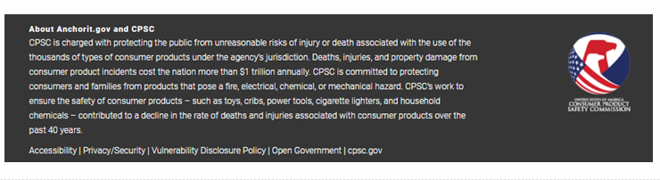 CPSC Image link to official site.