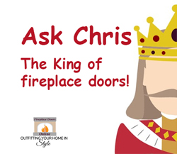 Our Ask Chris feature allows you to ask questions that we may not have answered here.