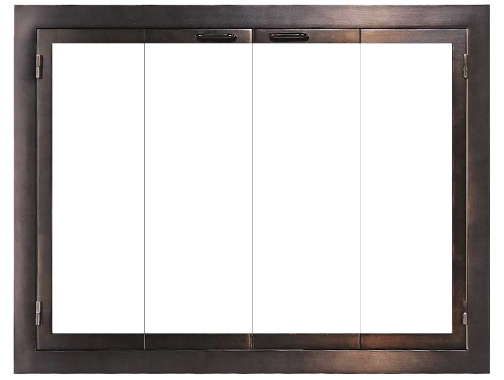 Carolina Fireplace Door at Fireplace Doors Online