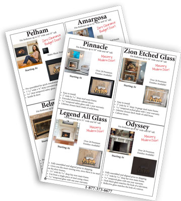 Contractor catalog