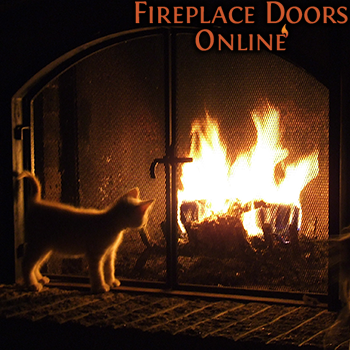 5 tips to keep your pets safe around your fireplace!