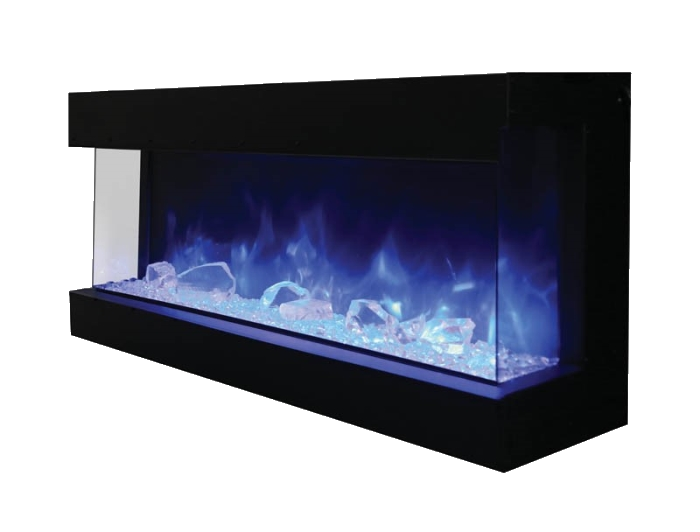 Amantii Fire & Ice Electric Fireplaces