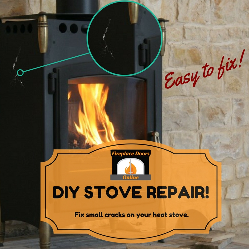 View our full line of wood heat stoves at Fireplace Doors Online