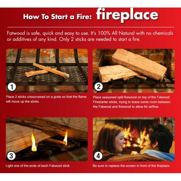 how to start a fire in a fireplace starting a fire in your fireplace. Black Bedroom Furniture Sets. Home Design Ideas
