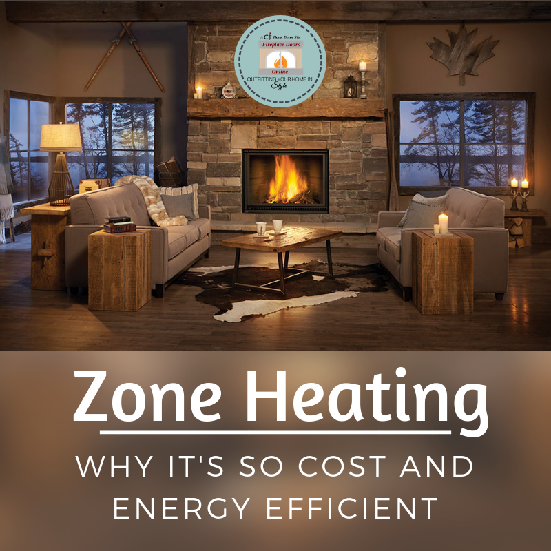 Zone Heating: Why It's So Cost and Energy Efficient (blog)
