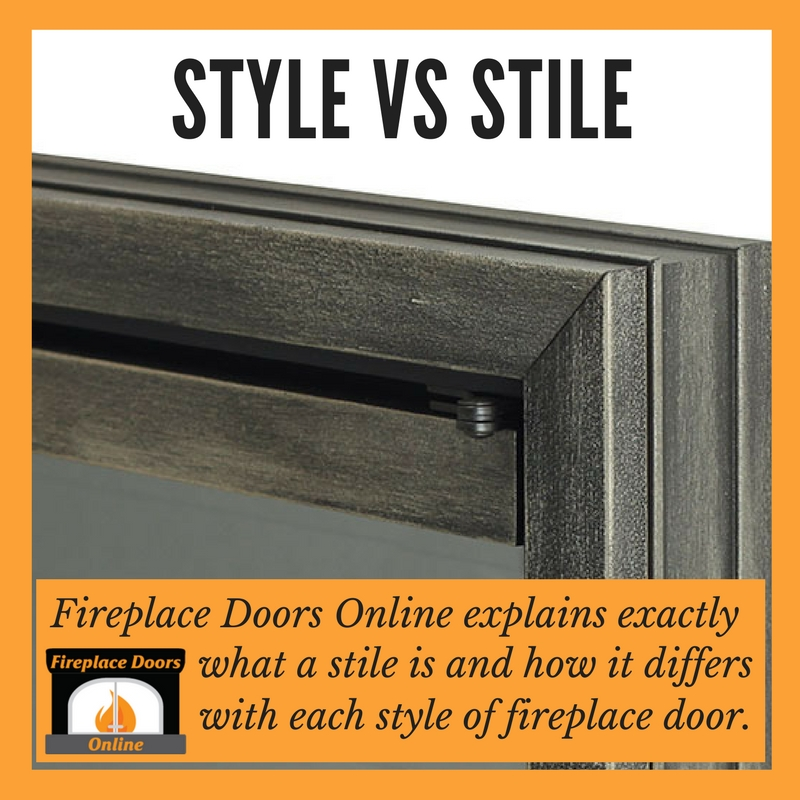 Stile vs Style - There is a difference.