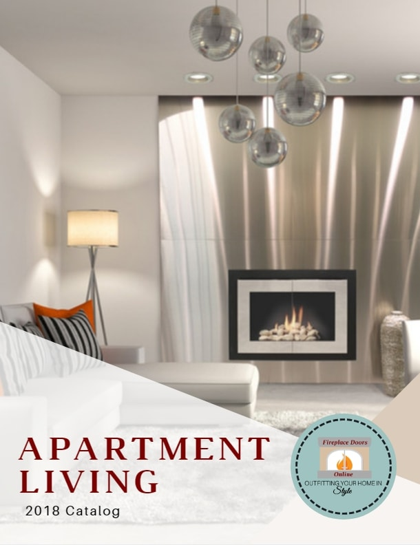 Apartment Living 2018 Catalog