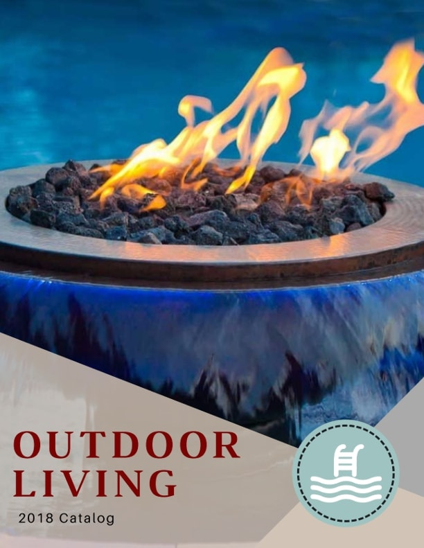 Outdoor Living 2018 Catalog Cover Contractor Version