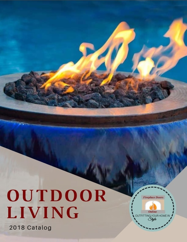 Outdoor Living 2018 Catalog Cover Web Version