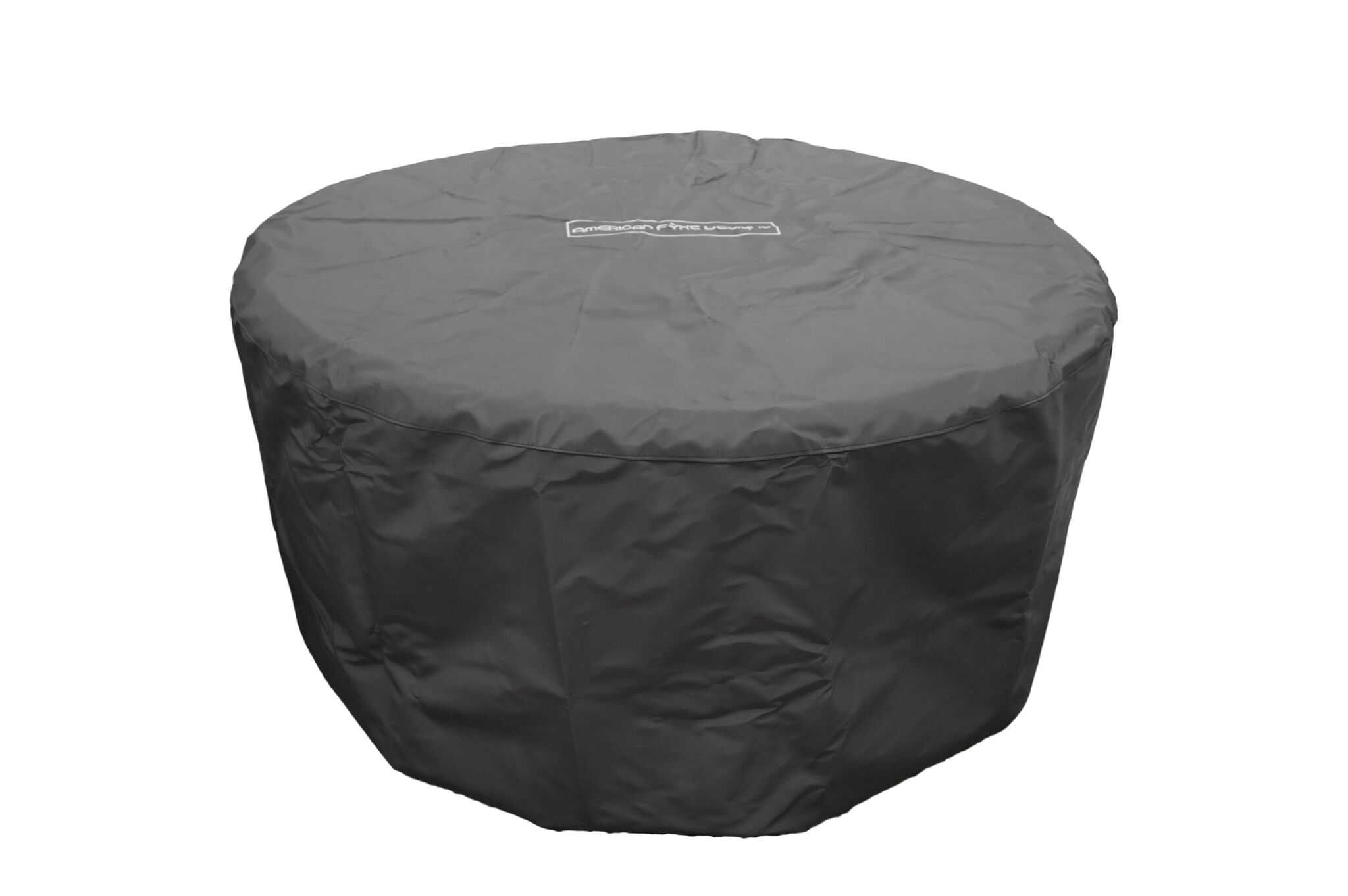 Fire Bowl Cover Option