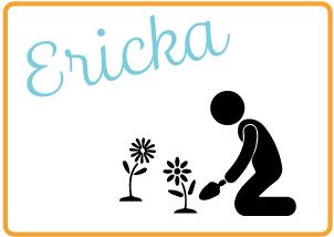 Ericka - Sales
