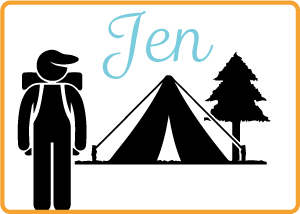 Jen - Content Writer