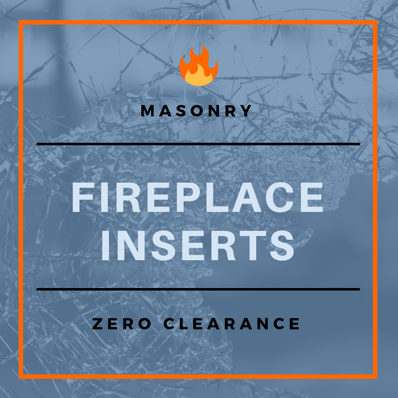 Frequently Asked Questions About Fireplace Inserts