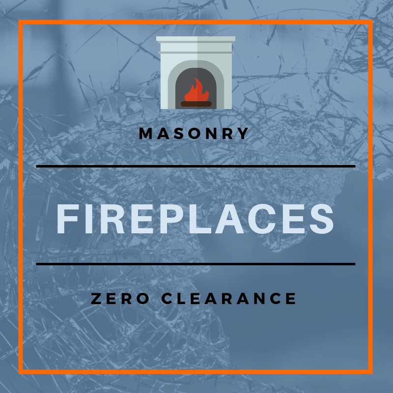Frequently Asked Questions About Fireplaces