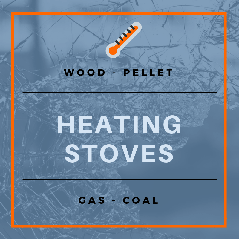 Frequently Asked Questions About Heating Stoves