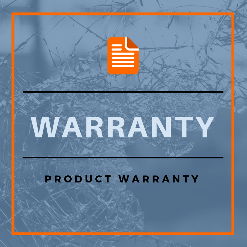 Frequently Asked Questions on Warranties with Fast Replacement Glass