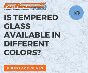 Is Tempered Glass Available In Different Tints?-Fast Replacement Glass answers your questions!