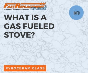 What Is A Gas-Fueled Stove?-Fast Replacement Glass answers your questions!