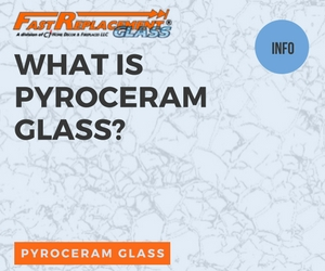 What Is Pyroceram Glass?-Fast Replacement Glass answers your questions!