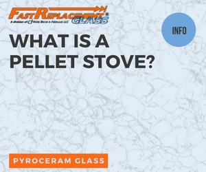 What Is A Pellet Stove?-Fast Replacement Glass answers your questions!