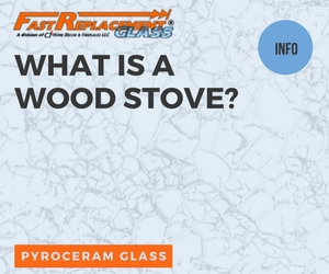 What Is A Wood Stove?-Fast Replacement Glass answers your questions!