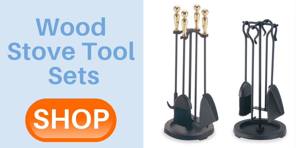 Shop Wood Stove Tool Sets now on Fast Replacement Glass