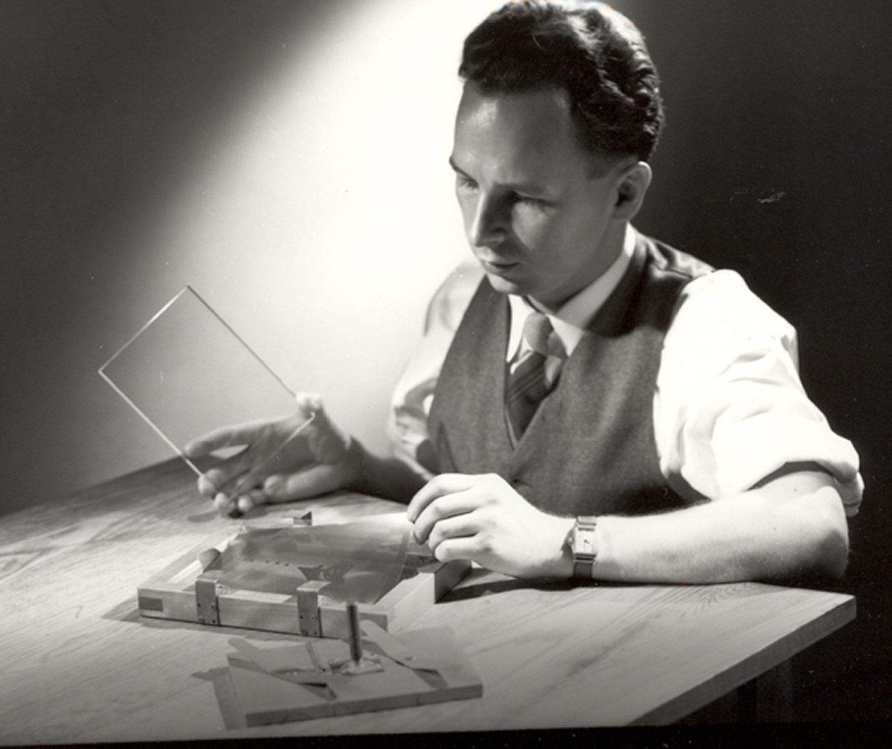 S. Donald Stookey - Ceramic Inventor