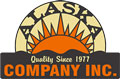 Alaska Stove Company replacement parts