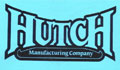 Hutch Manufacturing Company Stoves