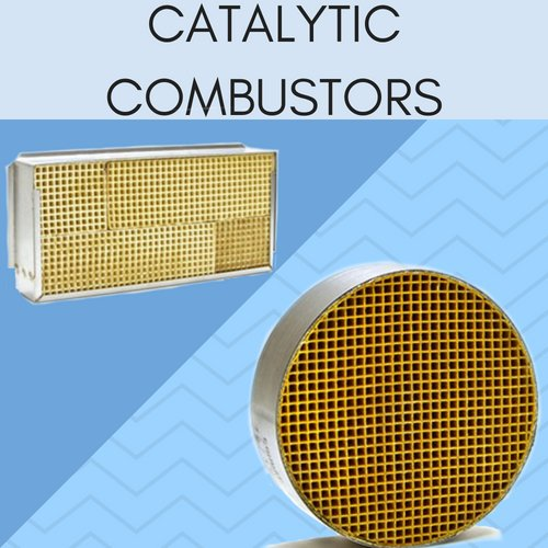 Replacement catalytic combustors for your wood stove or coal stove.