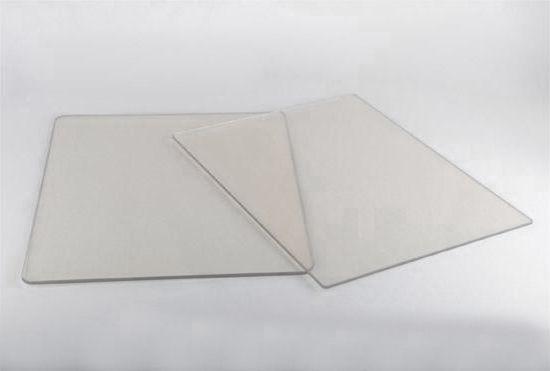 Custom Cut Ceramic Glass