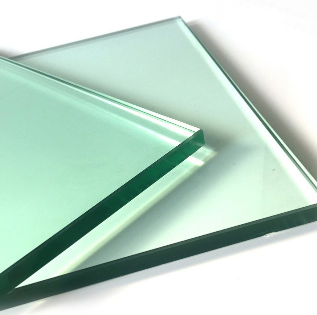 Tempered Glass Sheets