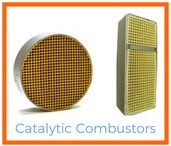 Shop Wood Stove Catalytic Combustors!