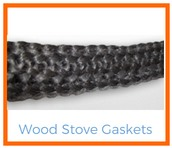 Shop Wood Stove Gaskets!
