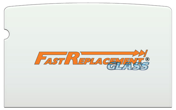 Fast Replacement Glass can cut notches and holes in your pyroceram high temperature ceramic glass for your wood stove