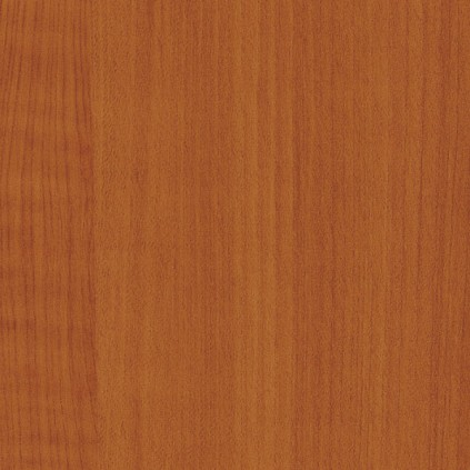 Sample of cherry tree wood texture