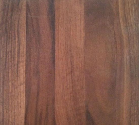 Sample of walnut tree wood texture