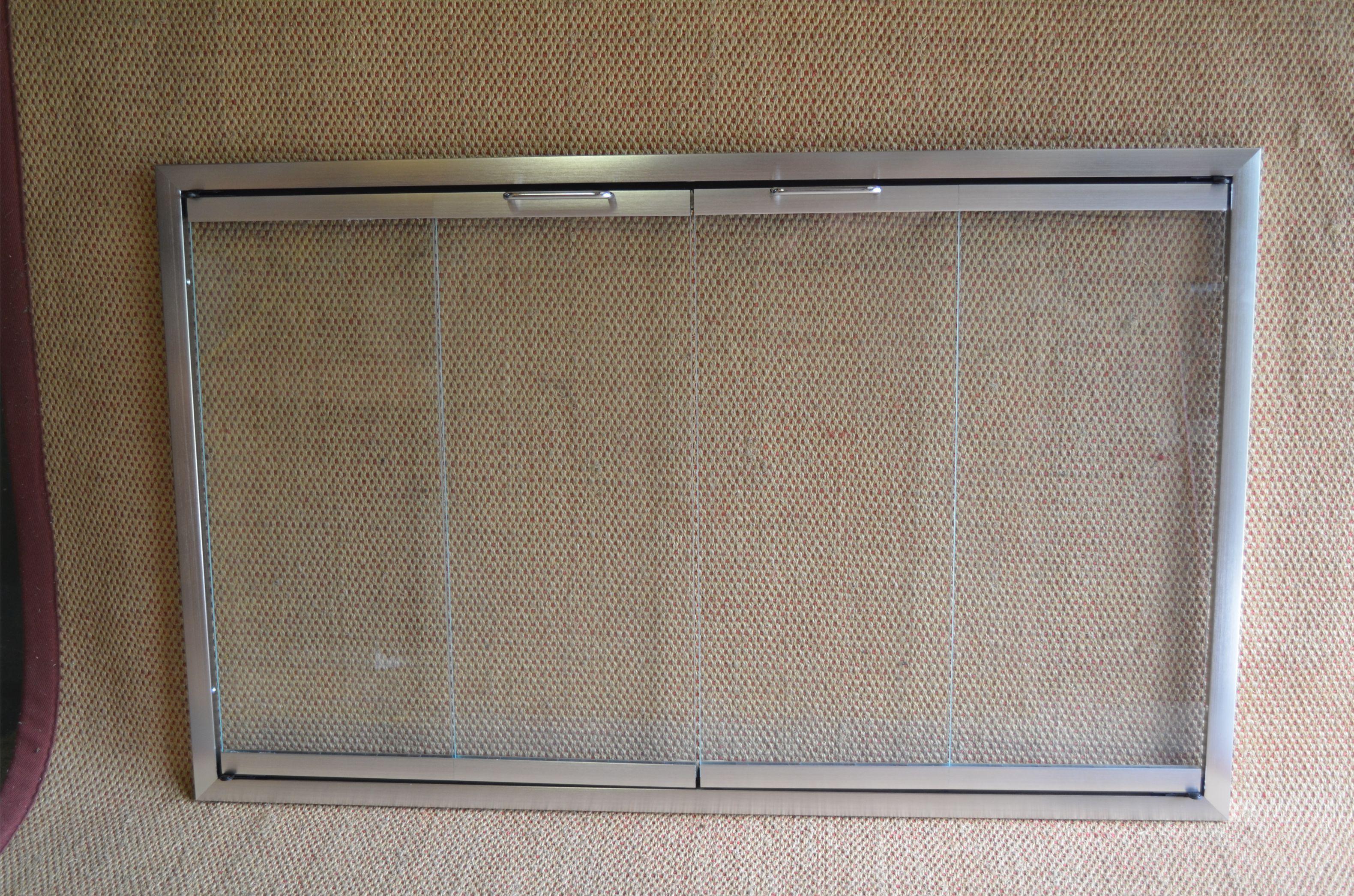 2092 #604E38 Fast Shipping Zero Clearance Doors wallpaper Clearance Doors 46853160