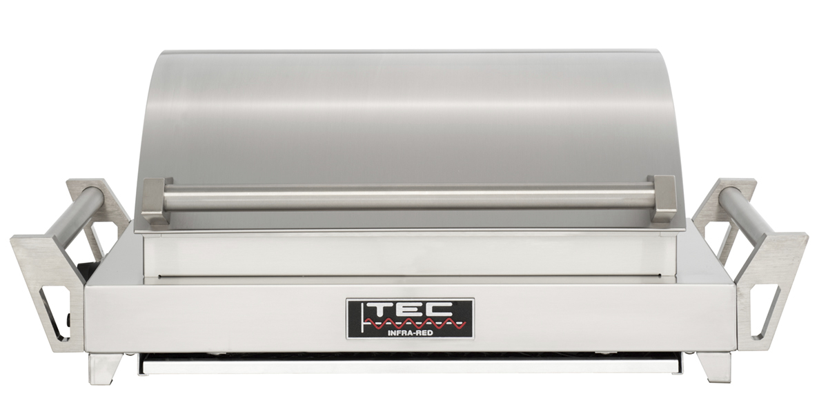 TEC G Sport Built In Infrared Grill