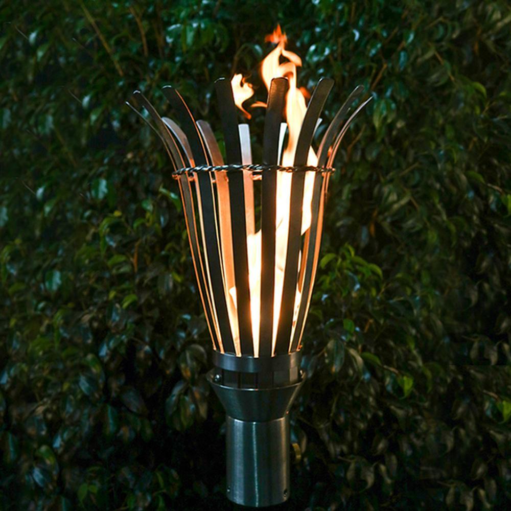 Arcadian Tiki Torch