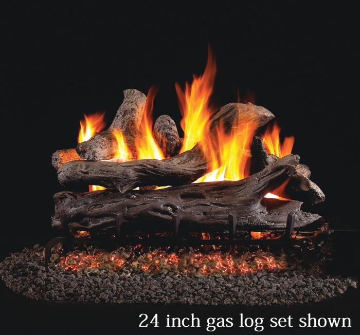 Incredible Real Fyre Coastal Driftwood Outdoor Vented Gas Log Set Download Free Architecture Designs Philgrimeyleaguecom