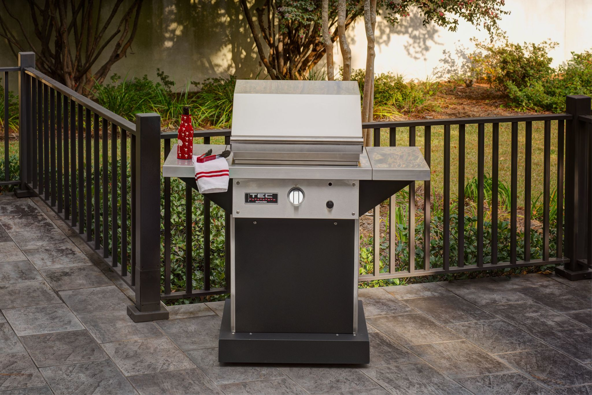 Tec Patio FR Infrared Grill