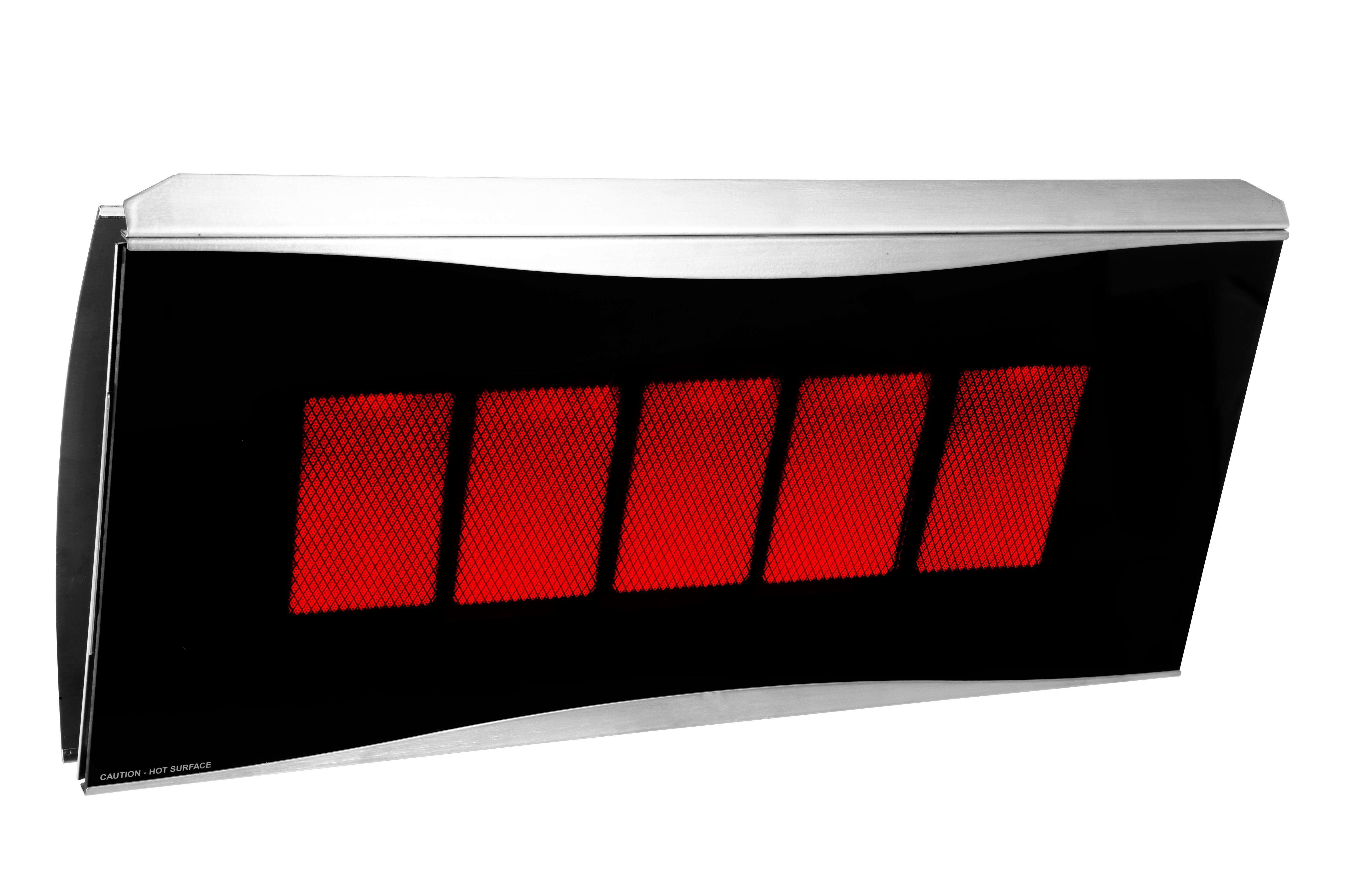 Bromic 500 Platinum Gas Heater