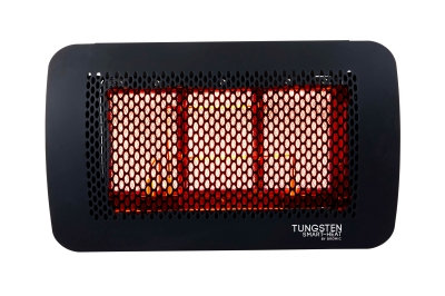 Bromic 300 Tungsten Gas Heater
