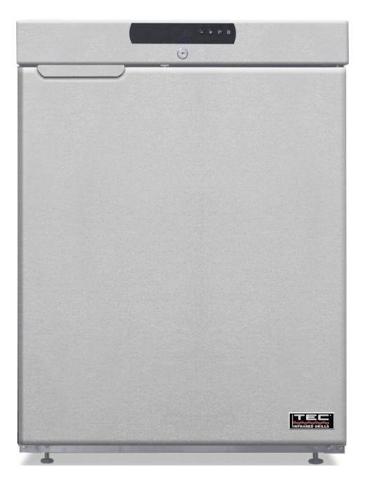 TEC 24 Inch Under Counter Refrigerator