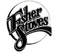 Fisher Stoves Replacement Parts