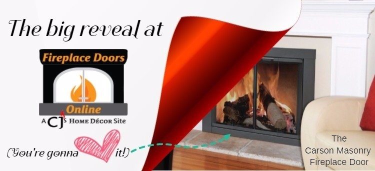 Fireplace Doors Online Free Shipping On Our American
