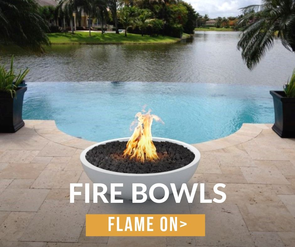 Subcategory: Fire Bowls