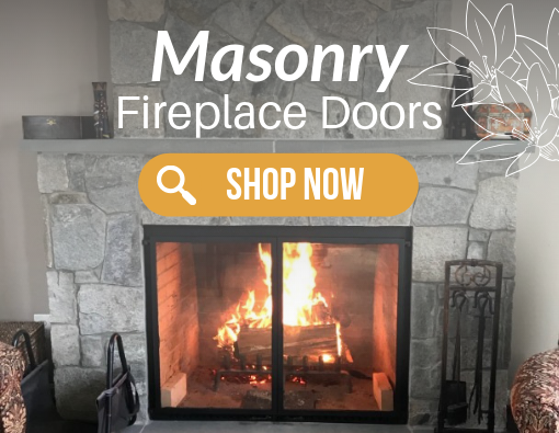 Shop Masonry Fireplace Doors