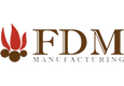 FDM Manufacturing of fireplace doors